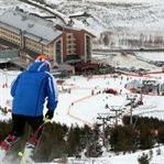 Türkiye'nin en iyi kayak pisti