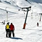 Ülkemizdeki Kayak Merkezleri