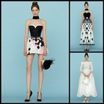 Ulyana Sergeenko 2015 İlkbahar/Yaz Couture