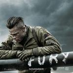 Uzun Zaman Sonra Güzel Bir Savaş Filmi : Fury