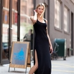 Vücut Tipine Göre Elbise Modelleri