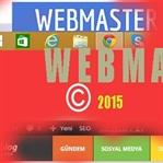Webmaster Olmak İster Misiniz?