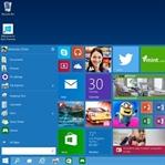 Windows lisans sahiplerine ücretsiz güncelleme!