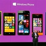 Windows Phone 8 Çekirdek Denemesi