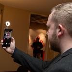 Yeni Selfie Flaşı: VIBE Xtension Selfie Flash
