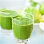 Yeşil detoksla bir haftada 4-8 kilo verin!