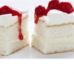 Yoğurtlu Pasta Tarifi