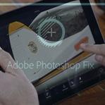 Adobe, iOS İçin Photoshop Fix'i Yayınladı!
