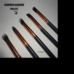 Aliexpress Alışverişi - Fırça Seti
