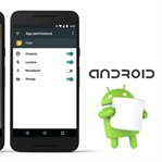 Android 6.0 Marshmallow Nexus Cihazlar İçin Yayınd