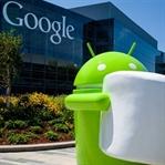 Android 6.0 Marshmallow Alacak Telefonlar!