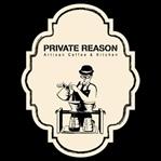 Bebek'deki Gözde Kahve Mekanı Private Reason..