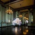 Berndnaut Smilde'ın Fantastik Bulutları