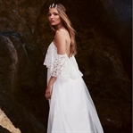 Beyaz Elbisenin Zerafeti!!