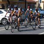 Bisiklet Grup Sürüşünde Dikkat Edilmesi Gerekenler
