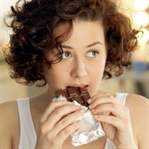 Çikolata'ya Evet, Gribe Hayır.