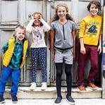 Çocuklar İçin Yeni Sezondan Trend Çağrısı