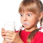 Çocuklara Sütü Sevdirmenin Yolları