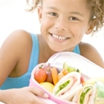 Çocukların Beslenme Çantaları İçin Sağlıklı Öneril