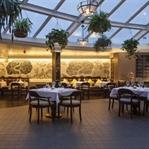 DesignLSM'den Londra'da Bombay Brasserie