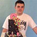 Dünyanın en Genç çikolata & tatlı girişimcisi