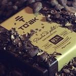 Dünyanın en pahalı çikolatası, TO'AK.