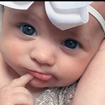Dünyanın En Stil Bebeği Freya