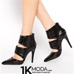 En Farklı Abiye Ayakkabı Modelleri