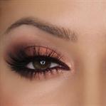 Eyeliner nasıl sürülür?