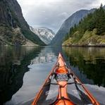 Fiyort ve Göllerin Olağanüstü Güzelliği
