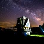 Galaksimizde Kaç Yıldız Var?