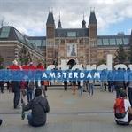 Gezdim Gördüm: Amsterdam