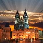 Gezdim Gördüm: Prag