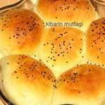 gülik otlu çiçek ekmeği