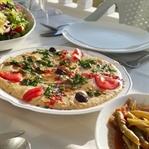 Humus (hatay yöresinin güzel lezzetlerinden birisi