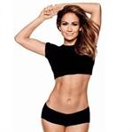 Jennifer Lopez kalçası için öneriler