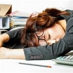 Kış Yorgunluğunuzu Ortadan Kaldırın!