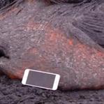 Lavların İçine iPhone 6S Patlattılar - Patladı !