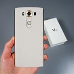 LG'nin Yeni Telefonu Çok Konuşulacak !