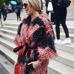 Londra Moda Haftası'nın En Renkli Sokak Stilleri
