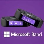 Microsoft Band Tanıtıldı