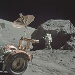 NASA devasa arşivini yüksek çözünürlüklü yayınladı