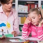Ne Zaman Çocuk Psikoloğu'na Gitmeli?