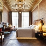 Nicemakers'dan Amsterdam'da The Hoxton Hotel