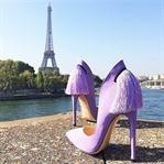 Paris Moda Haftası'na THY Ayrıcalığıyla Uçun