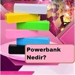 Power Bank Nedir?