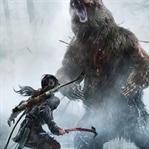Rise of The Tomb Raider Bitti!