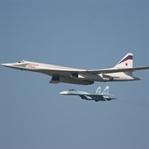 Rusya'nın En İyi 5 Savaş Uçağı