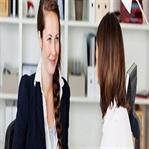 İş görüşmesinde sakin kalmanın yolu
