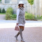 Season's Must Have: Over The Knee Boots
